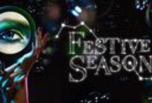 Festive Season / by De Bijenkorf