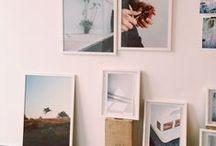 inspirations / ideas