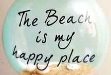 Beach Christmas / Have yourself a beachy little Christmas with these decor ideas!
