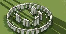 Who Built Stonehenge and Why? / Who in their right mind built Stonehenge? And what is a henge anyway? Learn more at www.ScienceMe.com