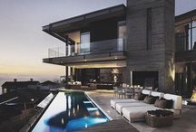 Mansion / Home