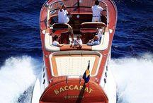 Yacht / Boats
