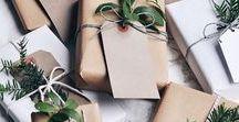 Weihnachten: Geschenkideen, DIY Ideen, Dekoration, Gerichte, Plätzchen / Alles rund um's Thema Weihnachten und Weihnachtszeit