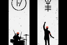 ♥tWENTY  ONE PILOTS♥️