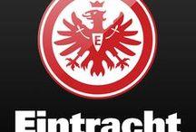 Eintracht Frankfurt: Fußball Fan Inspiration & Ideen / Eintracht Frankfurt Fans: Alles Rund um Fußball und der Fussballmannschaft: Fanartikel, Ideen und Inspiration, Veranstaltungen, Fußballspiele