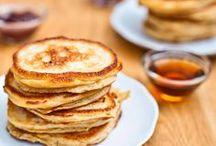 Schnelles Frühstück anrichten/ mitnehmen: Ideen & Rezepte / Frühstücksideen und Rezepte