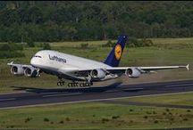 Aviation / Aircrafts Spacecrafts