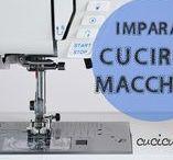 idee per cucire