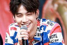 GOT7 || Jaebum (JB)