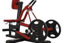 Máquinas para gimnasio / Maquinas de musculacion fabricadas en España, gimnasios, centros deportivos. maquina para gimnasio, pierna, pecho, hombro, dorsal, brazo, abdominal... todo tipo de maquinas para cada grupo muscular. maquinas de placas o discos, maquinas funcionales, maquinas de fuerza, de palanca...