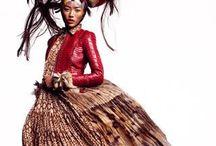 Folklor Ethnic Fashion Inspir