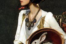 Fashion&Fashion Photography