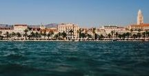 Welcome to our Split in Croatia / Croatia has so much to offer and you can find hidden treasures every time you come here. We especially love the coast and all the unique islands. We are situated in amazing Split and it is truly worth a visit if you have never been here. Read our guide to Split here: https://www.krugstore.com/blogs/welcome-to-our-world/welcome-to-our-split