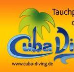 Kuba Tauchen
