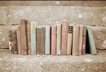 Books / by Timber Ebersole