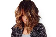 Cool hair / by Jamie Krug