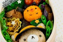 Bento/Lunch Ideas / by Oh Yvonne
