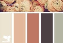 color combos I heart