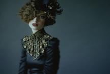 fashion / fashion photography