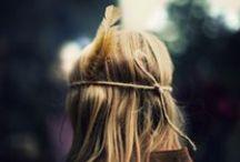 hair / by Kelsey Shields