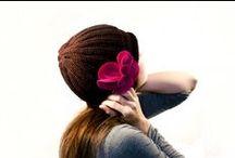 Giuggiole che freddo!.. / Cappelli, guanti e sciarpe fatte a mano, in lana o in cotone. Per scaldarti dai freddi inverni la Fabbrica di Giuggiole ti copre di colore e fantasia