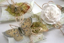 Pretty packages / by Bette Lindberg