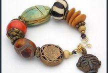 Jewelry to make / by Michelle Lester