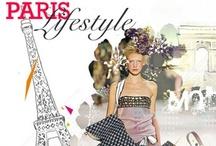 Paris Lifestyle
