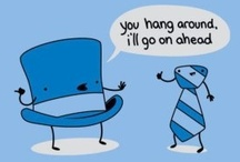 Too funny / by Andersens