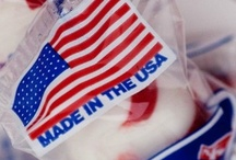 """Made in America / Red Bird Brand Peppermint Puffs are America's best candies! Here are more """"Made in America / Made in the USA"""" brands and products."""