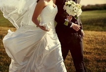 Wedding Poses / by Kristy Walters
