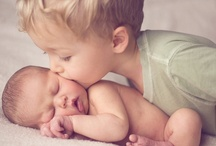 BABIES! / by Jenny Sinclair