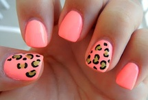 nAiLs!!! / by Megan Puckett