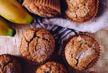 Eat: Breads, Muffins, Quickbreads / quick breads, muffins, bread, loaf
