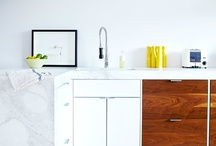 Kitchens / by Maria Hilas Louie