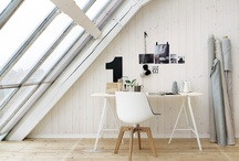 Workspace / by Maria Hilas Louie