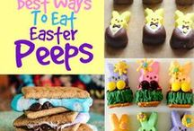 Feelin' Hoppy about Easter! / by Southeast Dairy