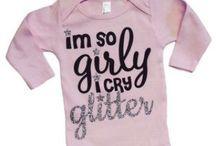 Baby Girl  / by Monique McCollum