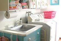 Homekeeping: Laundry & Cleaning Tips / laundry and cleaning tips