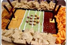 Game-Winning Tailgate Recipes / Healthy dairy recipes perfect for tailgating this football season! / by Southeast Dairy