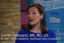 Great American Milk Drive / Find out what the Great American Milk Drive is and why it is important.  / by Southeast Dairy