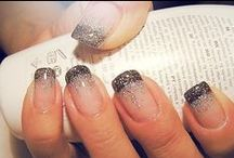 Nails! / Ideas for unusual and creative manicures / by Michelle Lester