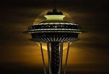 The Beautiful Pacific Northwest / All things Pacific Northwest and Seattle