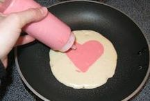 I love you Dairy Much! / For those holidays you LOVE - like Valentine's Day and Mother's Day!