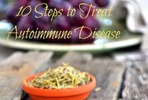 Hashimotos / All about Hashimoto's thyroiditis