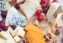 Let's Party! / Hosting a neighborhood get-together, house warming or birthday party? Get ideas on snacks, decor and more! / by Southeast Dairy