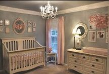 Dahlia's Room