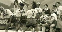 boarisch / bavarian folk costume