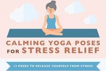 Mindfulness / De-stress and take some me-time to focus on your present well-being.