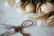 Arranging my Flowers / Happy pinning.. no limits.. no blocking..❤️